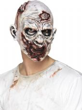 Zombie Over Head Mask